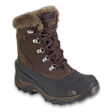 photo: The North Face McMurdo II Boot winter boot