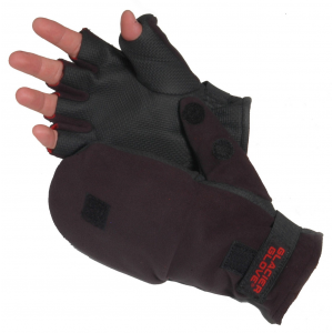 photo of a Glacier Glove outdoor clothing product