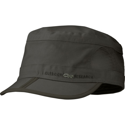 photo: Outdoor Research Transit Radar Cap cap