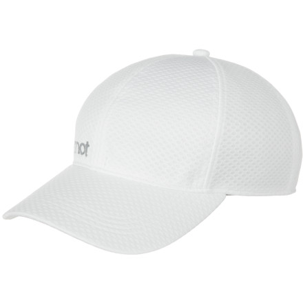 photo: Marmot Women's Tilden Running Cap cap