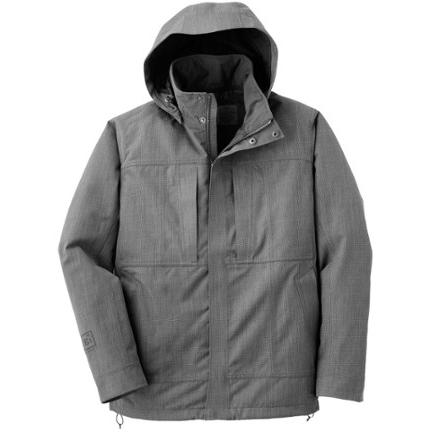 photo: REI Montour Travel Jacket waterproof jacket