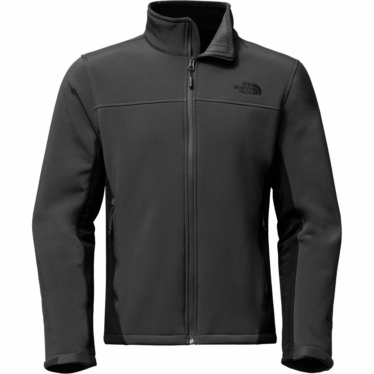 photo: The North Face Men's Apex Chromium Thermal Jacket soft shell jacket
