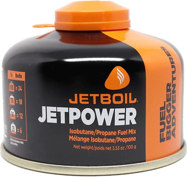 photo: Jetboil JetPower Fuel fuel