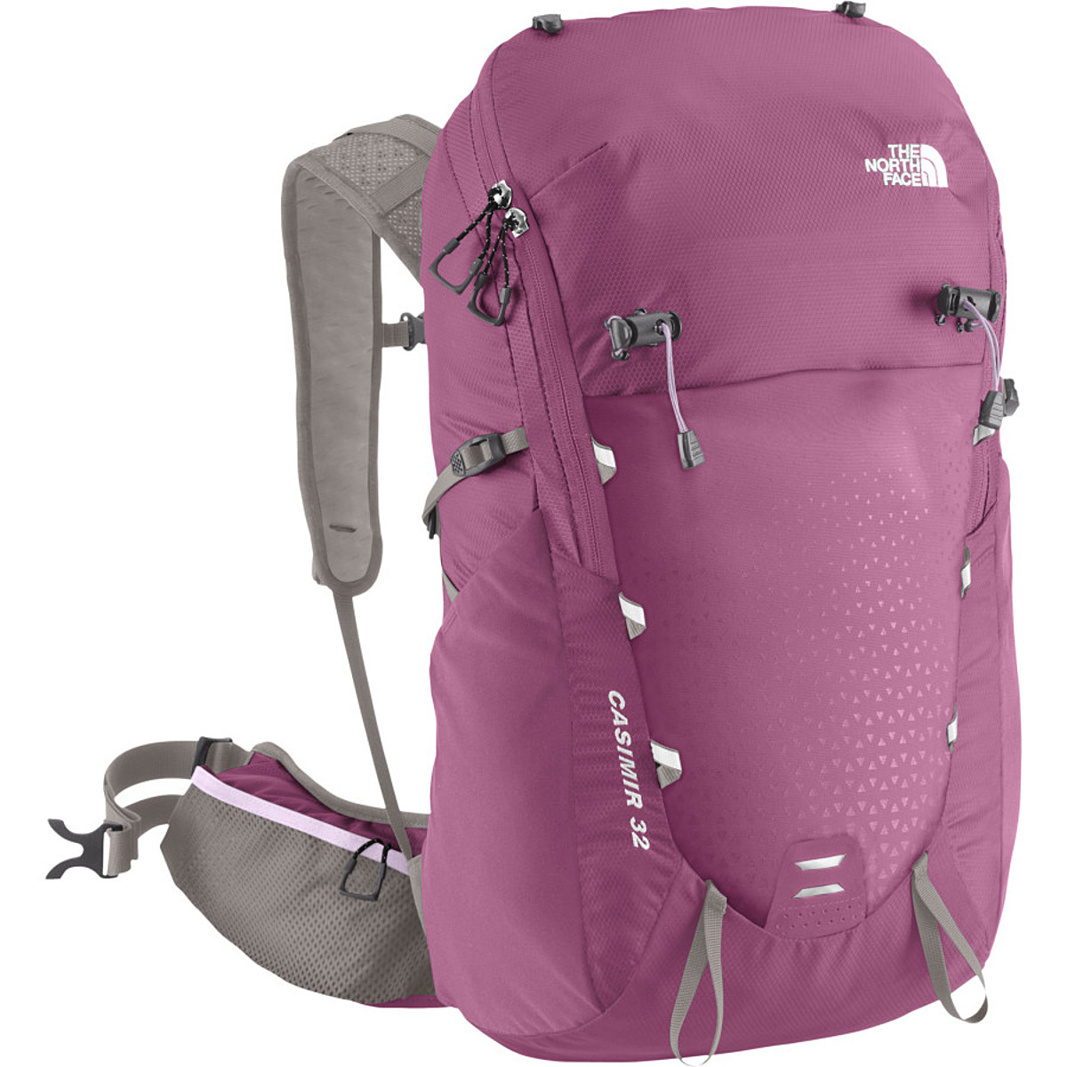 photo: The North Face Women's Casimir 32 daypack (under 2,000 cu in)