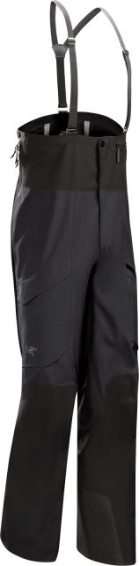 photo: Arc'teryx Rush LT Pant waterproof pant