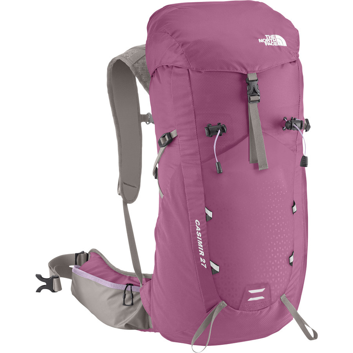 photo: The North Face Women's Casimir 27 daypack (under 2,000 cu in)