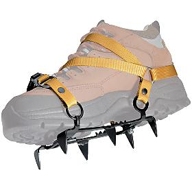 photo: Trango Ice Walker 6-Point Crampon traction device