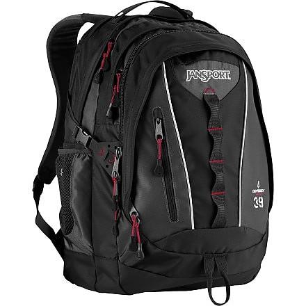photo: JanSport Odyssey overnight pack (35-49l)
