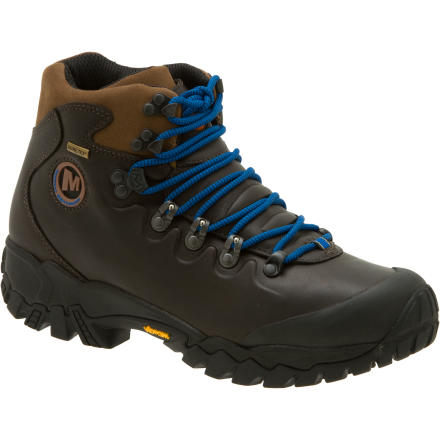 photo: Merrell Perimeter Gore-Tex backpacking boot