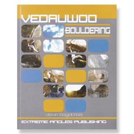 photo: Extreme Angles Publishing Vedauwoo Bouldering us mountain states guidebook