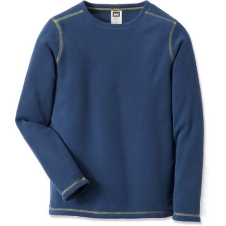 REI Expedition-Weight Crew Top