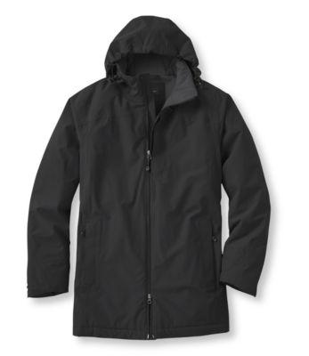 L.L.Bean All-Weather Commuter Coat