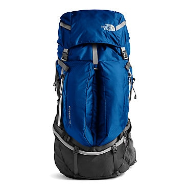 photo: The North Face Fovero 70 weekend pack (50-69l)