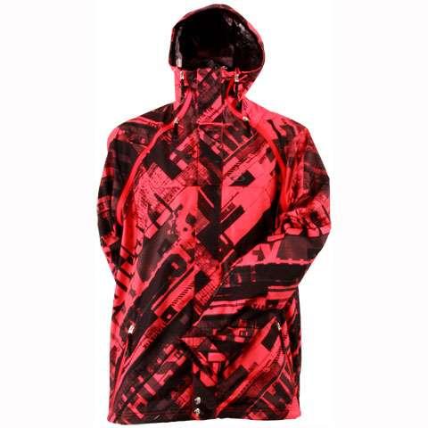 Oakley Rocco Lite Jacket