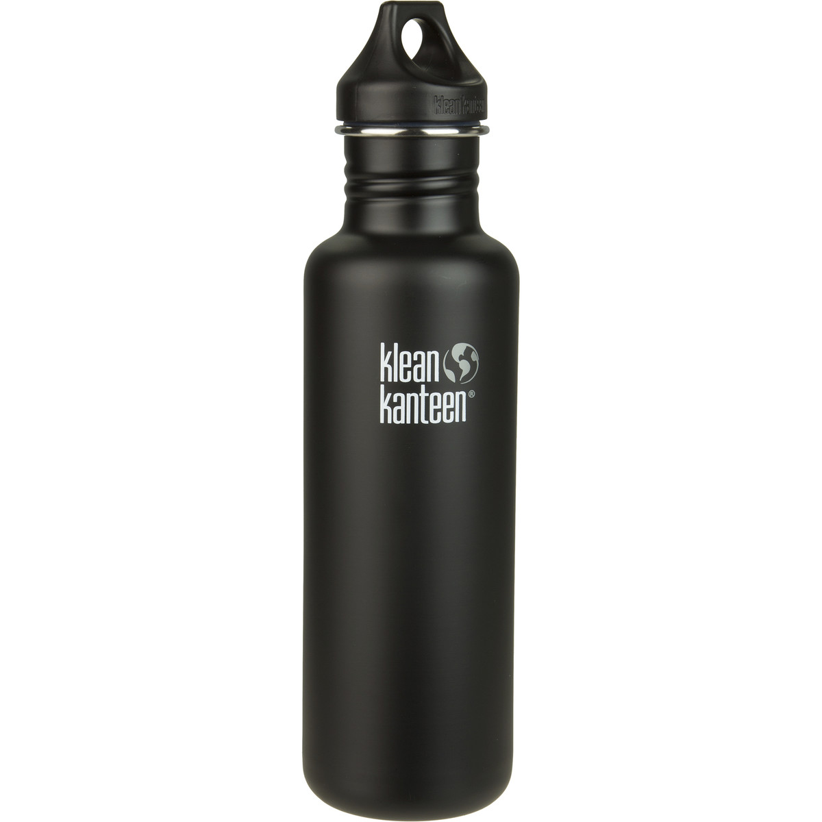 photo of a Klean Kanteen water storage product