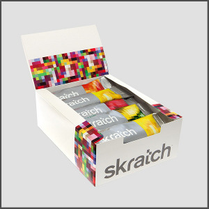 photo: Skratch Labs Exercise Hydration Mix drink