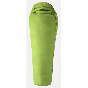 photo: Marmot Banzai Trestles 35 warm weather synthetic sleeping bag