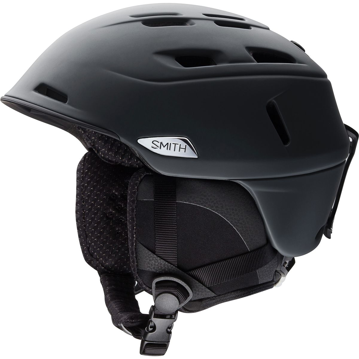 photo: Smith Camber MIPS Helmet snowsport helmet