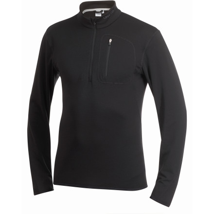 Craft Lightweight Pullover Top