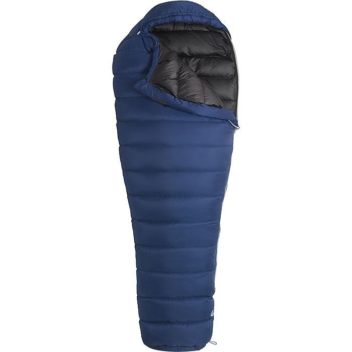 photo: Marmot Helium EQ 3-season down sleeping bag