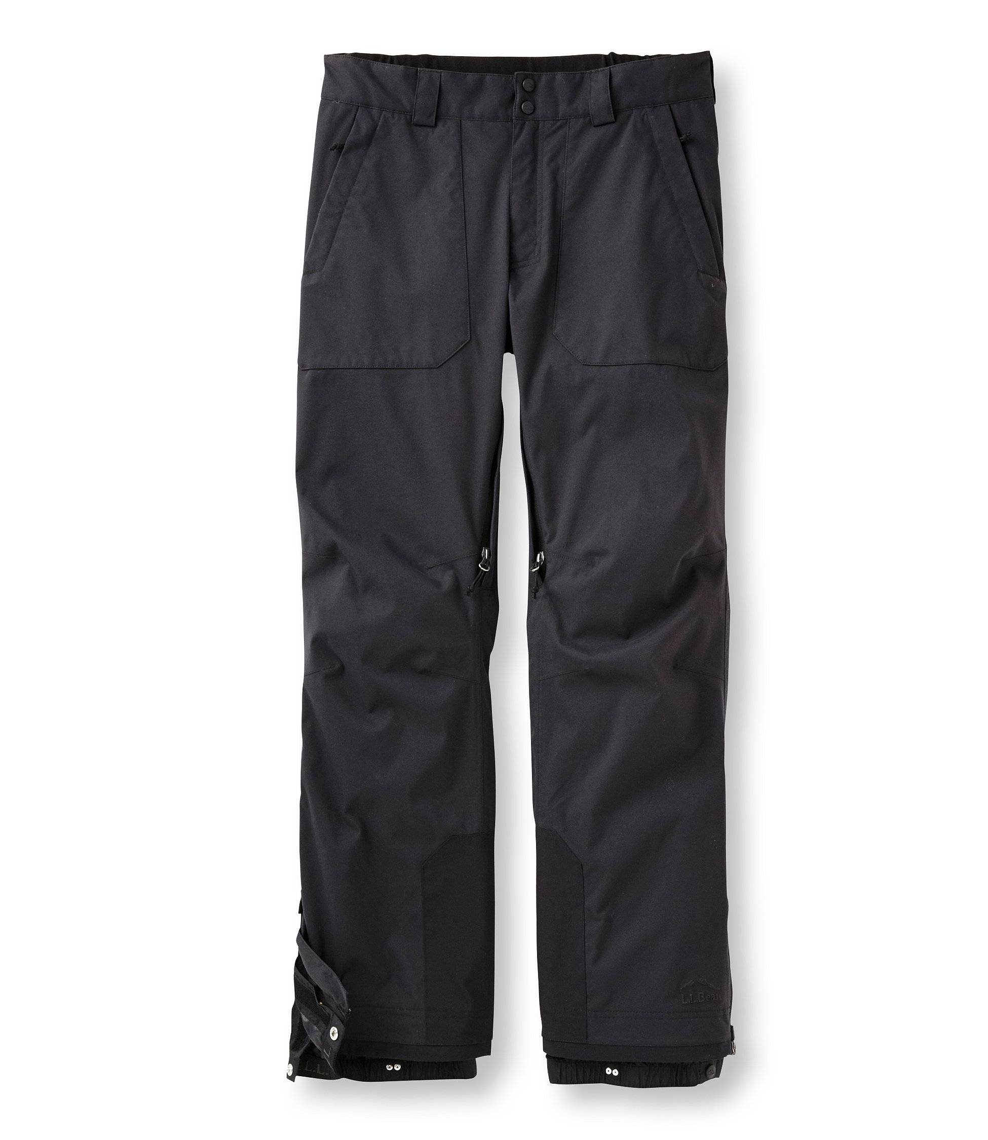 photo: L.L.Bean Carrabassett Ski Pants snowsport pant