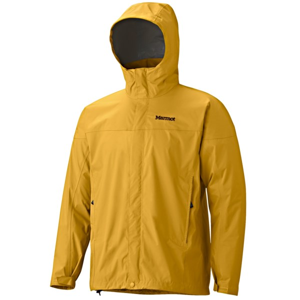 Marmot PreCip Jacket Reviews - Trailspace.com