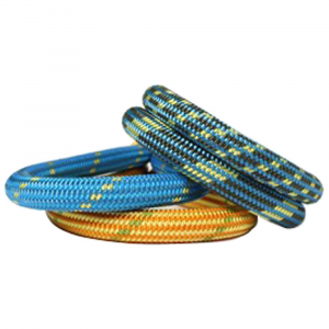 photo: Edelweiss Energy 9.5mm dynamic rope