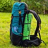 photo: 3F Gear 40L + 16 Backpack