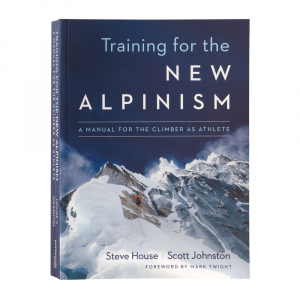photo: Patagonia Training for the New Alpinism climbing book