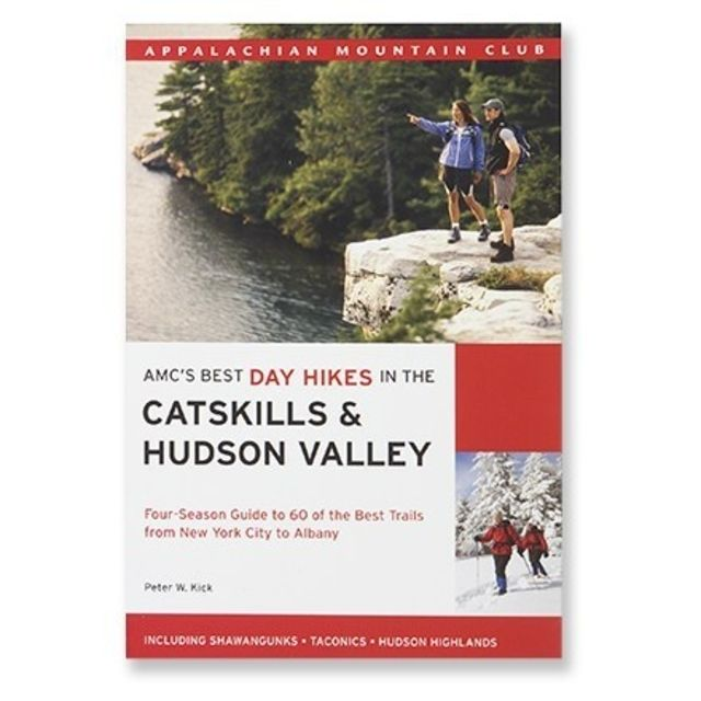 Appalachian Mountain Club AMC's Best Day Hikes in the Catskills & Hudson Valley