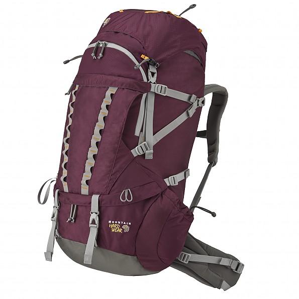 Mountain Hardwear Lomasi 60