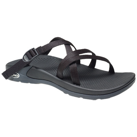 photo: Chaco Wrapsody sport sandal