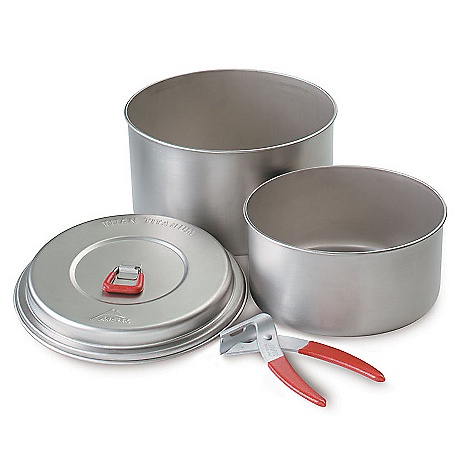MSR Titan Mini Cookset
