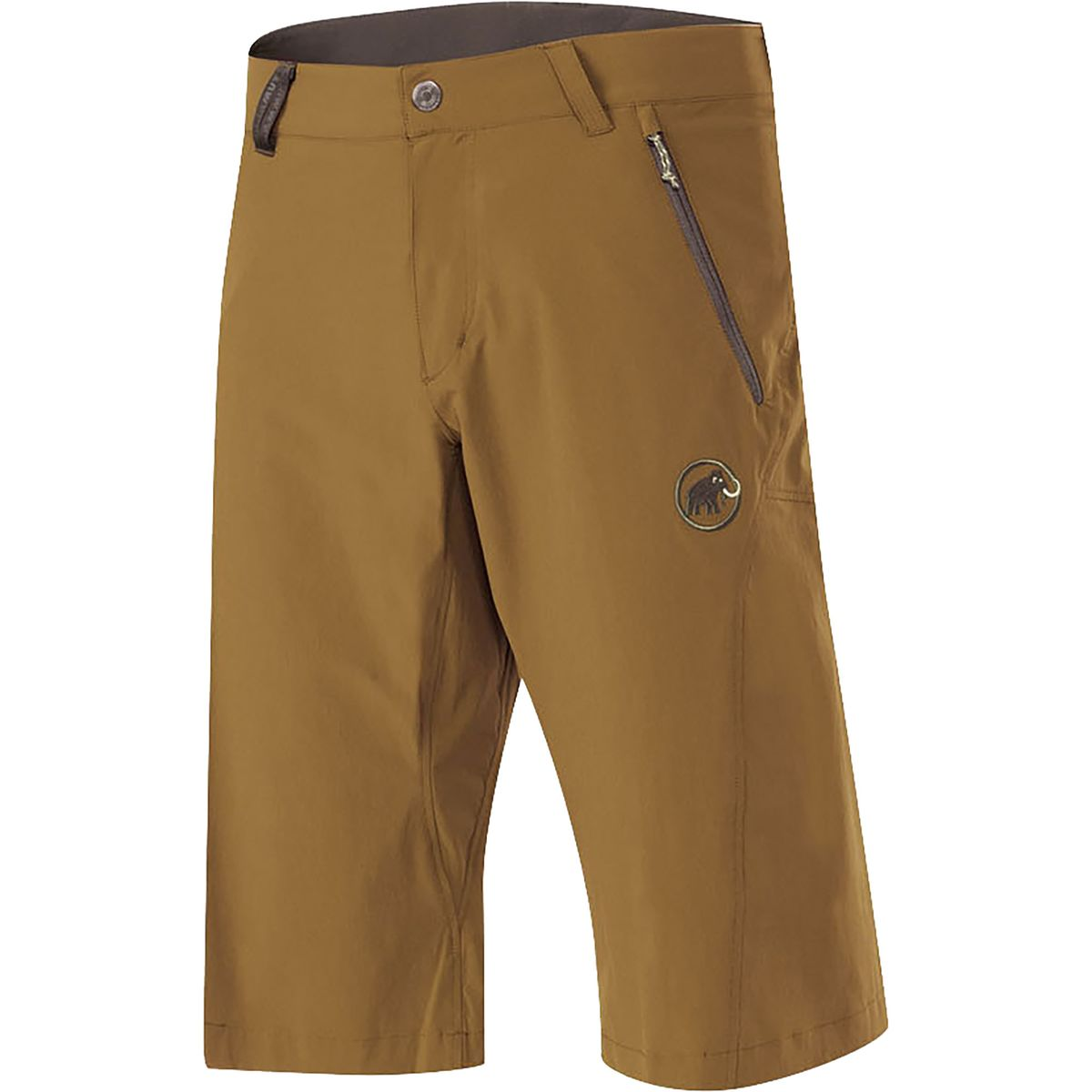 photo: Mammut Runbold Shorts hiking short