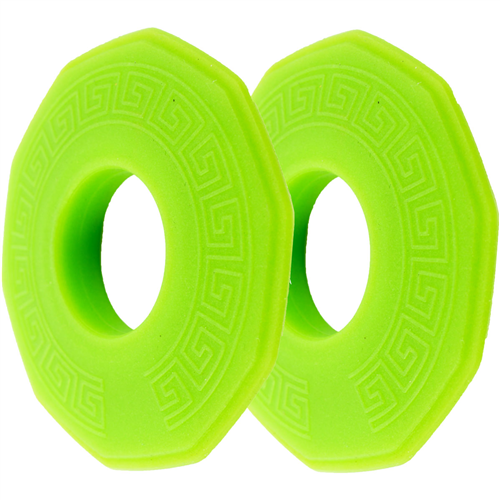photo: Seattle Sports SeaWall Drip Rings paddling accessory