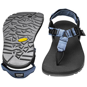 photo: Bedrock Sandals Cairn Pro sport sandal