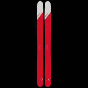 DPS Skis Lotus 124 Tour1