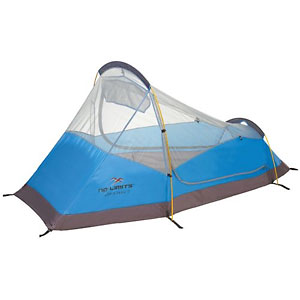 photo: No Limits Kings Peak II three-season tent
