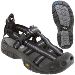 photo: Mion Flood Gate Sandal sport sandal