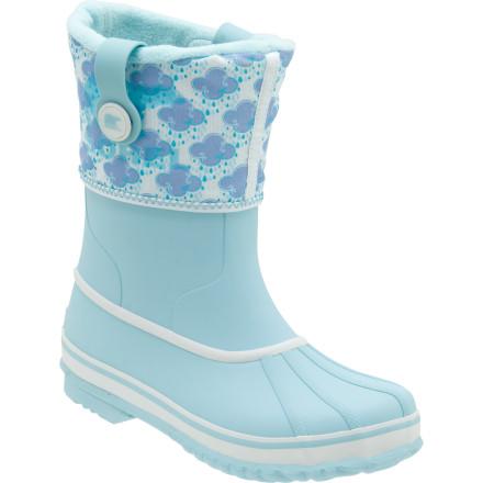 Sorel Rainbou Rain Boot