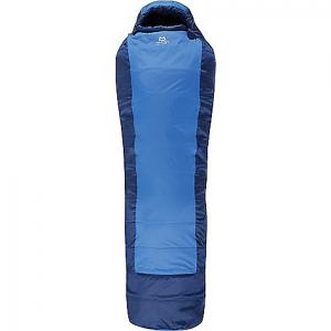 photo: Mountain Equipment Starlight II 3-season synthetic sleeping bag