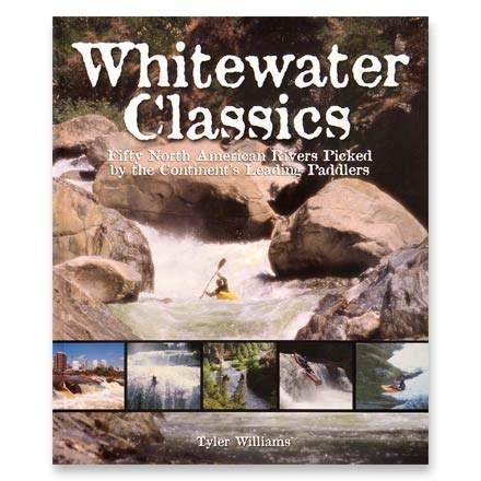 photo: Funhog Press Whitewater Classics paddling book