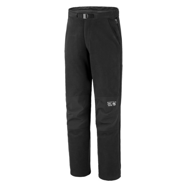 photo: Mountain Hardwear Mountain Tech Pant fleece pant