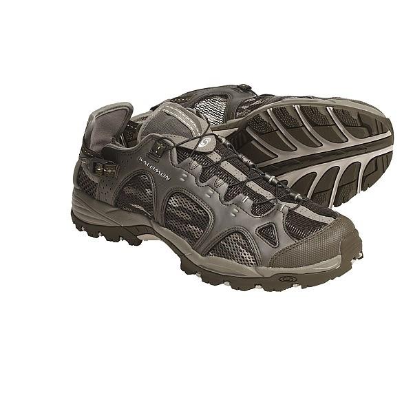 photo: Salomon Techamphibian 2 water shoe
