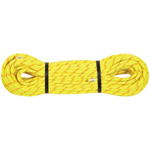 photo: Edelweiss Canyon 9.6mm Static static rope