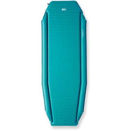 REI AirRail 1.5 Self-Inflating Pad