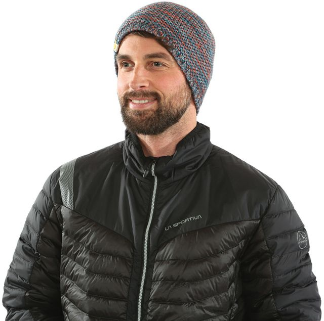 photo: La Sportiva Moonfly Beanie winter hat
