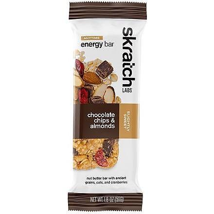 photo: Skratch Labs Anytime Energy Bar nutrition bar
