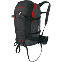 Mammut Pro Removable Airbag ready