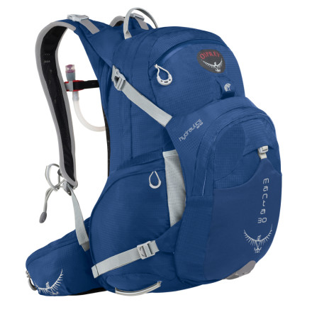 photo: Osprey Manta 30 daypack (under 2,000 cu in)